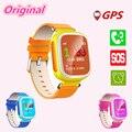 Original Q80 Kids GPS Smart Watch SOS Call Location Device Tracker Monitor Anti Lost Wristwatch for Boy Girl Kids PK Q50 Q60 Q90