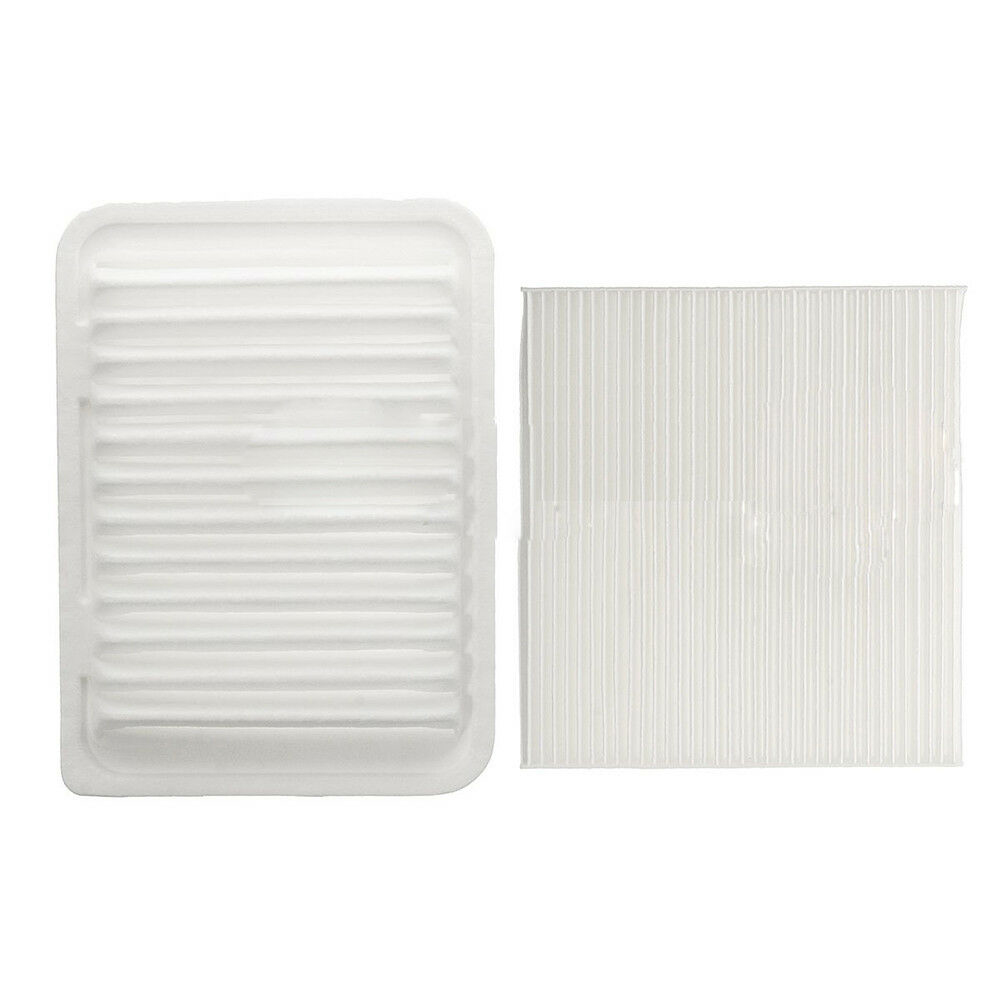 Car Accessories Engine & Cabin Air Filter For Toyota Corolla 09-17 Yaris 07-17 Matrix 09-14