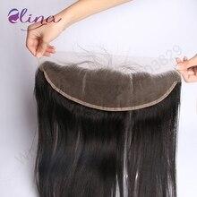 DHL Free Shipping Lace Frontal Closures font b Hair b font Natural font b Straight b