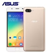 ASUS ZenFone Pegasus 4A ZB500TL 32 GB ROM 3 GB RAM Quad Core 13MP Android 7.0 4100 mAh 5 pulgadas 4G LTE Huella Digital Móvil de OTG teléfono