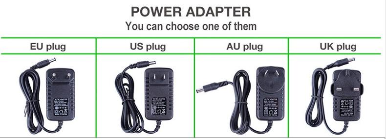 power supply choose