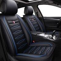 PU Leather Cartoon auto seat covers for opel meriva mokka vectra b c zafira b of 2010 2009 2008 2007
