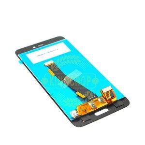 Image 5 - ل Xiao mi mi 5 LCD شاشة تعمل باللمس مع الإطار شاشة الكريستال السائل لوحة اللمس استبدال ل Xiao mi mi 5 برو Prime