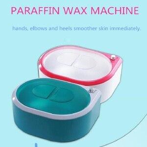 Image 2 - Máquina de cera de parafina calentador de manos para baño de parafina y calentador de cera de baño de pies para depilación Dispositivo de depilación de fusión de cera