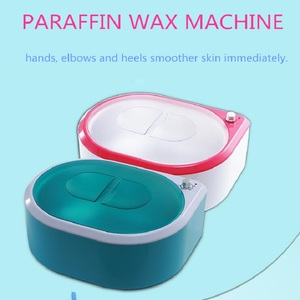 Image 2 - Paraffin Wax Machine Hand Warmer for Paraffin Bath And Foot Bath Wax Heater For Depilation Wax melt Hair Removel Device