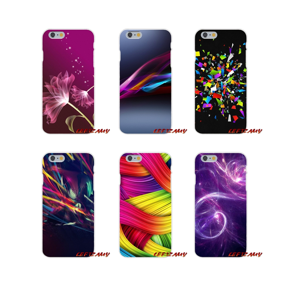 Cellphones & Telecommunications For Samsung Galaxy Note 2 3 4 5 S2 S3 S4 S5 Mini S6 S7 Edge S9 S8 Plus Colorful Multicolor Umbrellas Artistic Emboss Phone Cover Fitted Cases