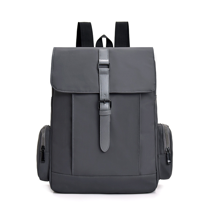 Nylon Waterproof Laptop Backpack Bag 13.3 14 Inch Casual Fashion Men And Women Notebook Bga Back Pack 2019