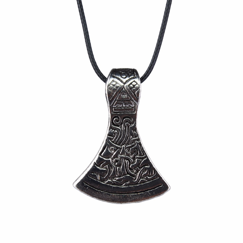 necklace img tribal warrior