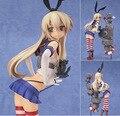 24 cm Anime Jogo Estatueta Frota Goodsmile Nendoroid GSC Kantai Coleção Action Figure Modelo Brinquedos