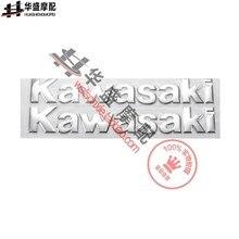 Starpad Бесплатная доставка Кавасаки серебро 1200 3D трехмерные наклейки топливный бак трехмерная аппликация