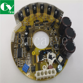 DHL/EMS free shipping SM74 SM52 Fan Internal Drive Board F2.179.2111
