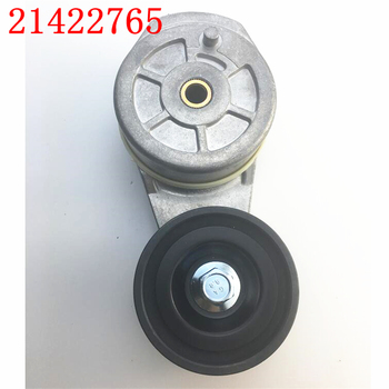 free shipping TRUCK PARTS BELT TENSIONER 21422765
