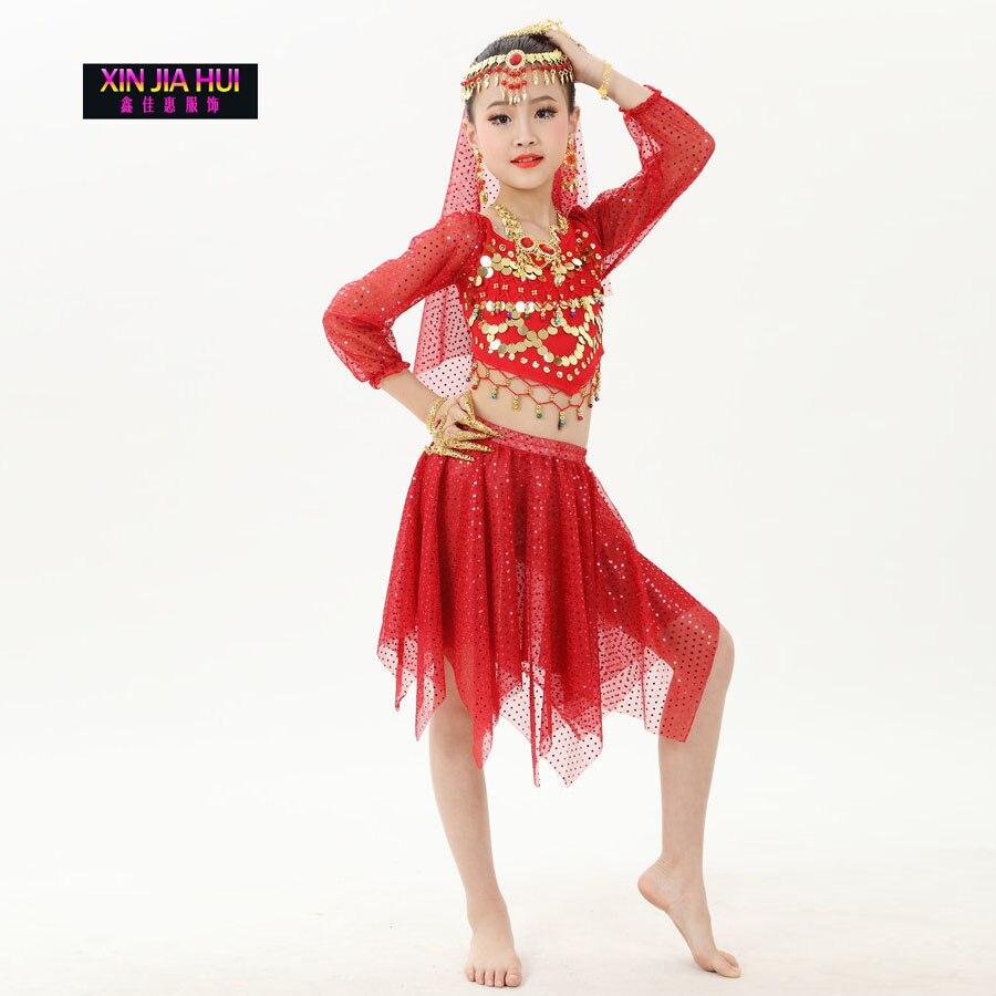 Восточные платья фото для девочек