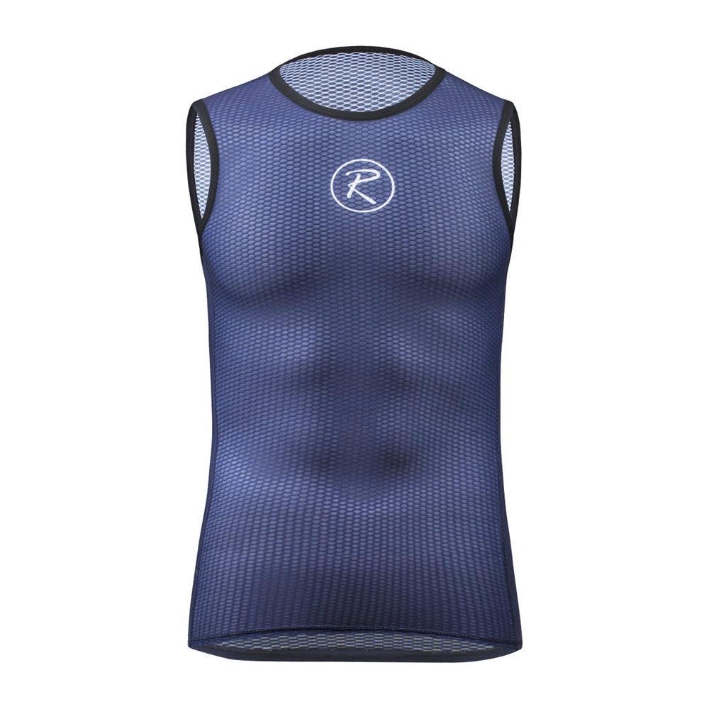 Pro Cycling Base Layer breathable quick dry Cycling Underwear Superlight Mesh fabric Bike shirt Sleeveless jersey men bike vest