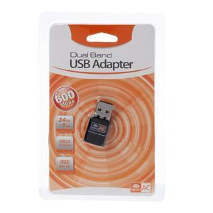 Wireless 600Mbps USB wifi Adap