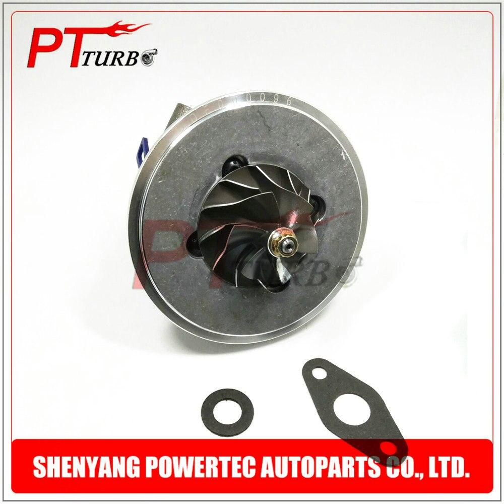 Turbocharger Compressor Wheel Toyota  Avensis TD 110 HP IHI