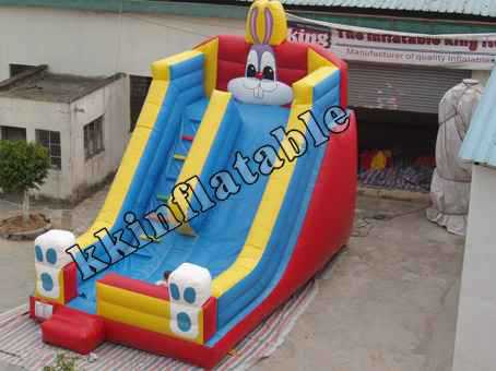 Outdoor mini  inflatable dry slide for kids on sale high quality competitive price inflatable slide for kids and adult on sale