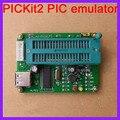 Vários Tipo de Função PICKit2 PIC Programador Emulador