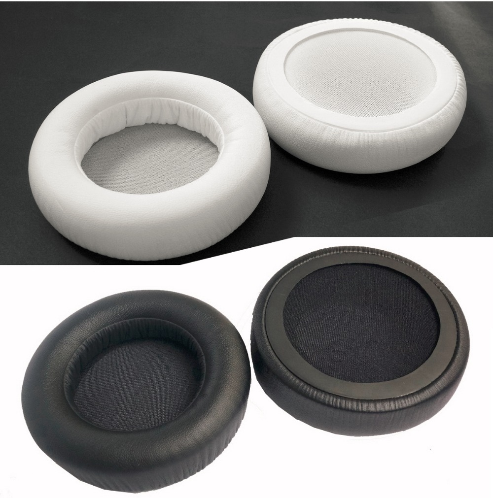 Replace cushion Ear pad for Audio Technica ATH-WS550 ATH-WS550is headphones(headset) Boutique Earmuff. Earcaps