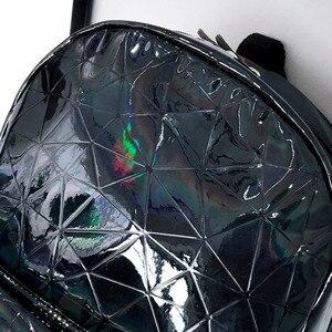 Image 5 - حقيبة مدرسية mochila escolar الطفل على ظهره كيس دوس enfant الليزر الأطفال حقائب الظهر حقيبة مدرسية s الثلاثية الأبعاد للأطفال على الظهر