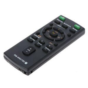 Image 3 - Remplacez la télécommande RM ANU192 pour Sony Smart LCD LED TV HT CT60BT SA CT60BT SA CT60 barre de son contrôleur de remplacement