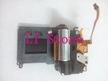 Original Shutter Unit Component W Motor Part for Canon 60D Repair Replacement