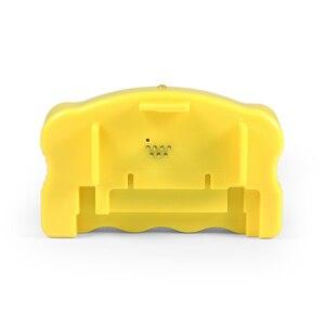 Image 3 - P6000 Cartridge Chip Resetter For Epson SureColor P6080 P6050 P7050 P8050 P9050 P6000 P7000 P8000 P9000 Cartridge Chip Restore