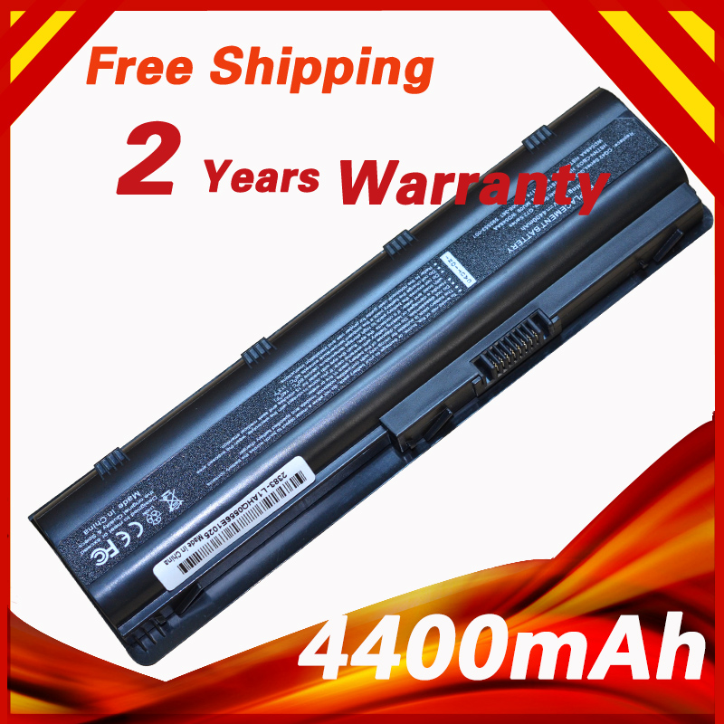 все цены на 6 Cell New Laptop Battery for HP Pavilion G4 G6 G7 G32 G42 G56 G62 G72 CQ32 CQ42 CQ62 CQ56 CQ72 DM4 MU06 593553-001 593562-001 онлайн