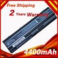 6 células bateria do portátil para hp 586028-341 588178-141 593553-001 593554-001 593562-001 gstnn-q62c hstnn-cb0w hstnn-cb0x hstnn-f01c