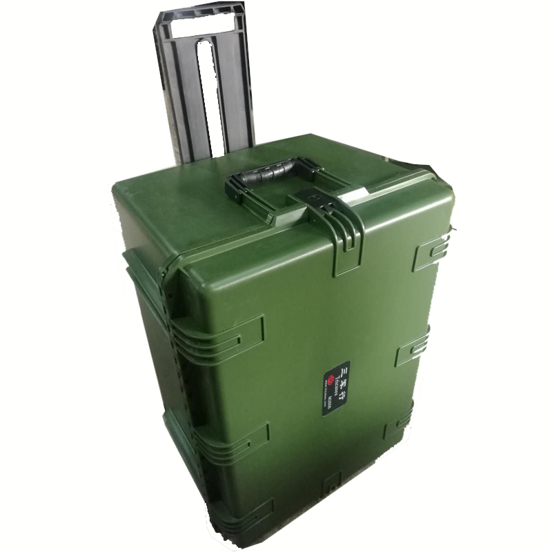 Tricases M3075 Larger Plastic Case With  Foam