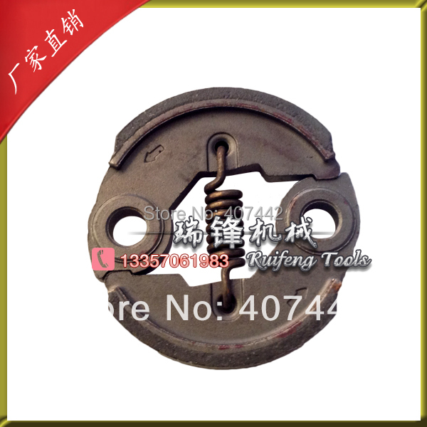 43cc 52cc cc brush cutter Spare Parts brush cutter clutch fit various brush cutter