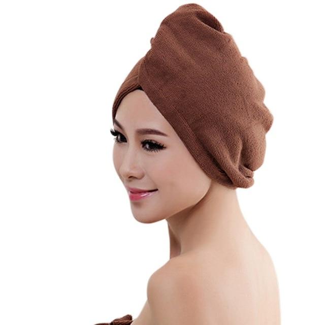 GIANTEX Donne Asciugamani Da Bagno In Microfibra Asciugamano Capelli Asciugamano Asciugamani Da Bagno Per Adulti toallas serviette de bain recznik handdoeken