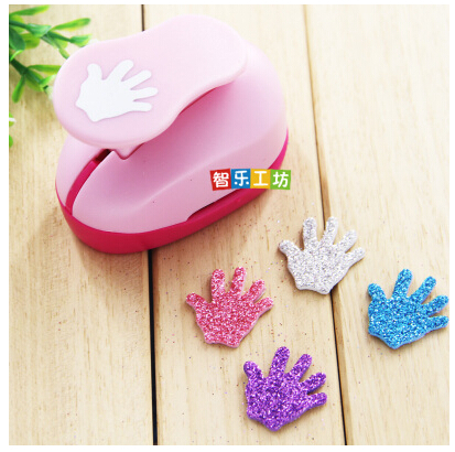 free shipping 2-2.5cm Hand shape EVA foam punch paper punch for greeting card handmade ,Scrapbook Handmade puncherfree shipping 2-2.5cm Hand shape EVA foam punch paper punch for greeting card handmade ,Scrapbook Handmade puncher