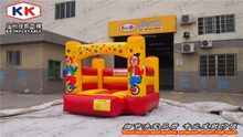 inflatable jumping bouncer for children outdoor small bouncer inflatable toy structures for sales