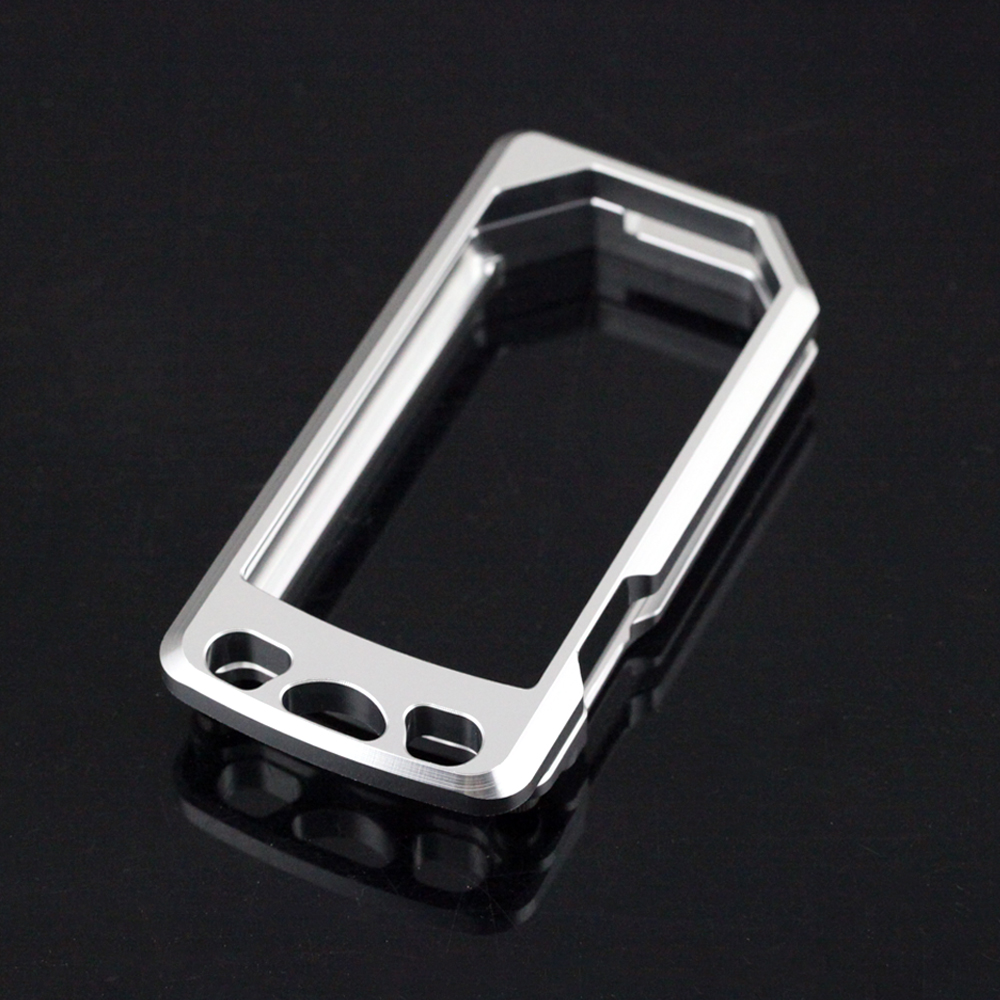 Key Remote Case Cover For DUCATI DIAVEL 2011-2015, MTS1200 Multistrada  1200/S 2010-2014 Motocycle Accessories CNC Aluminum