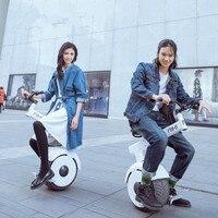 Аккумуляторная батарея для автомобиля, электрическая Одиночная балансировка автомобильных колес, мотоцикл для взрослых, одноколесное бал
