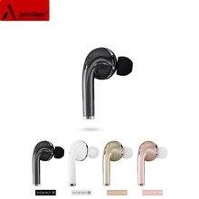 AmericaMander A1 Estilo Mini Auricular Sin Hilos Del Bluetooth Del Teléfono bluetooth headset Auriculares V4.1 Micro Para El Teléfono Móvil Del Iphone