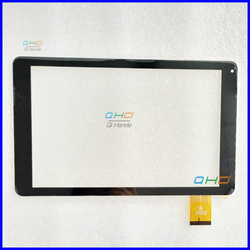 High Quality New 10.1'' inch hk10dr2796 Touch Screen Digitizer Sensor Replacement Parts Free Shipping for sq pg1033 fpc a1 dj 10 1 inch new touch screen panel digitizer sensor repair replacement parts free shipping