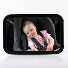 SKTOO baby observation glasses, safety seats, car rearview mirror, car, baby, large mirror wholesa