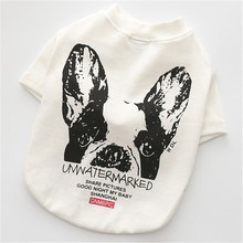 Pets Clothes for Chihuahua French Bulldog Costume Dog T-shirt