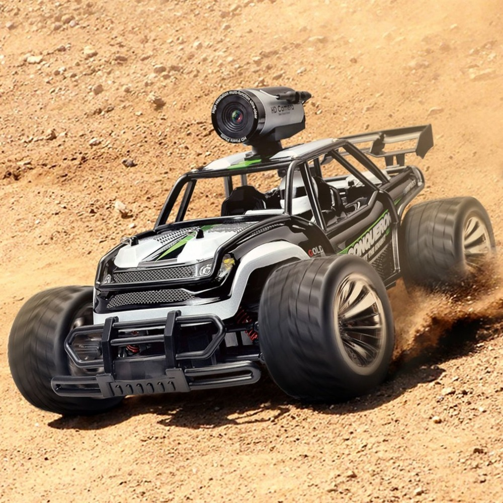 Rc Car 1/16 2.4G High Speed Remote Control Cars Camera Real-time Transmission Drift Car WF Photo Telecontrol Climbing VehicleRc Car 1/16 2.4G High Speed Remote Control Cars Camera Real-time Transmission Drift Car WF Photo Telecontrol Climbing Vehicle