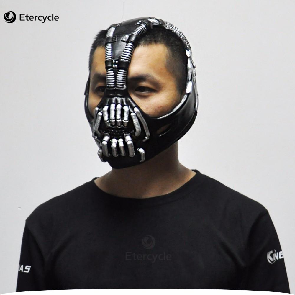 Aliexpress.com : Buy Bane Masks Batman Movie Cosplay Props The ...