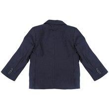 Nimble Gray suit for boy costume enfant garcon mariage roupas infantis menino blazers for boys jogging garcon boys outwear