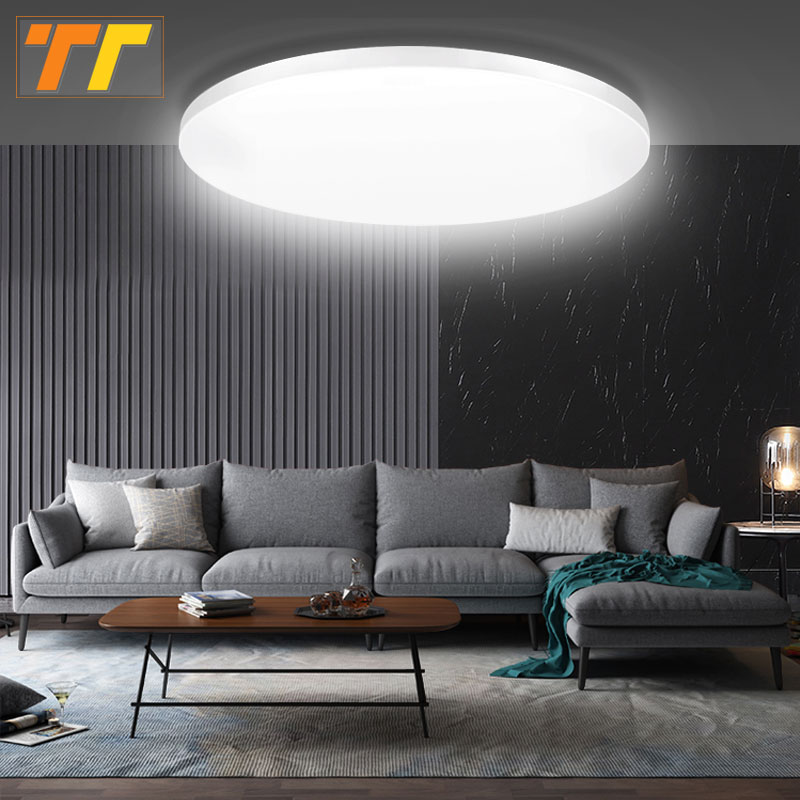 LED Ceiling Light 36W 24W 18W 13W 9W Down Light Surface Mount Panel Lamp 85 265V LED Ceiling Light 36W 24W 18W 13W 9W Down Light Surface Mount Panel Lamp 85-265V Modern UFO Lamp For Home Decor Lighting
