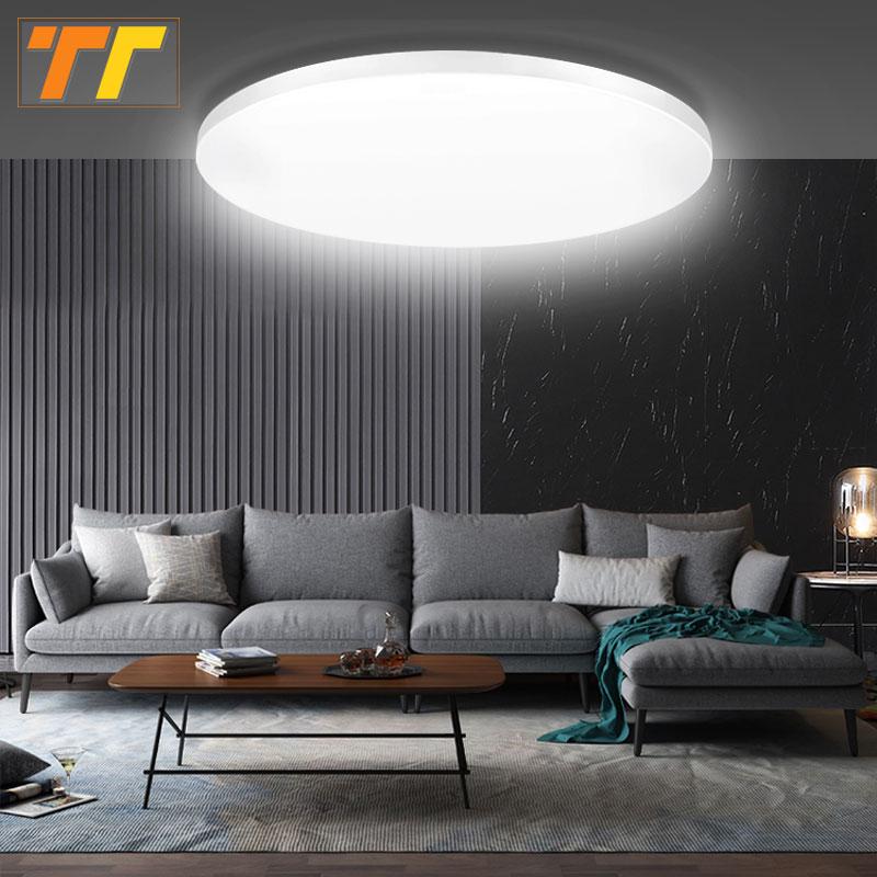 LED Ceiling Light 36W 24W 18W 13W 9W Down Light Surface Mount Panel Lamp 85 265V Innrech Market.com