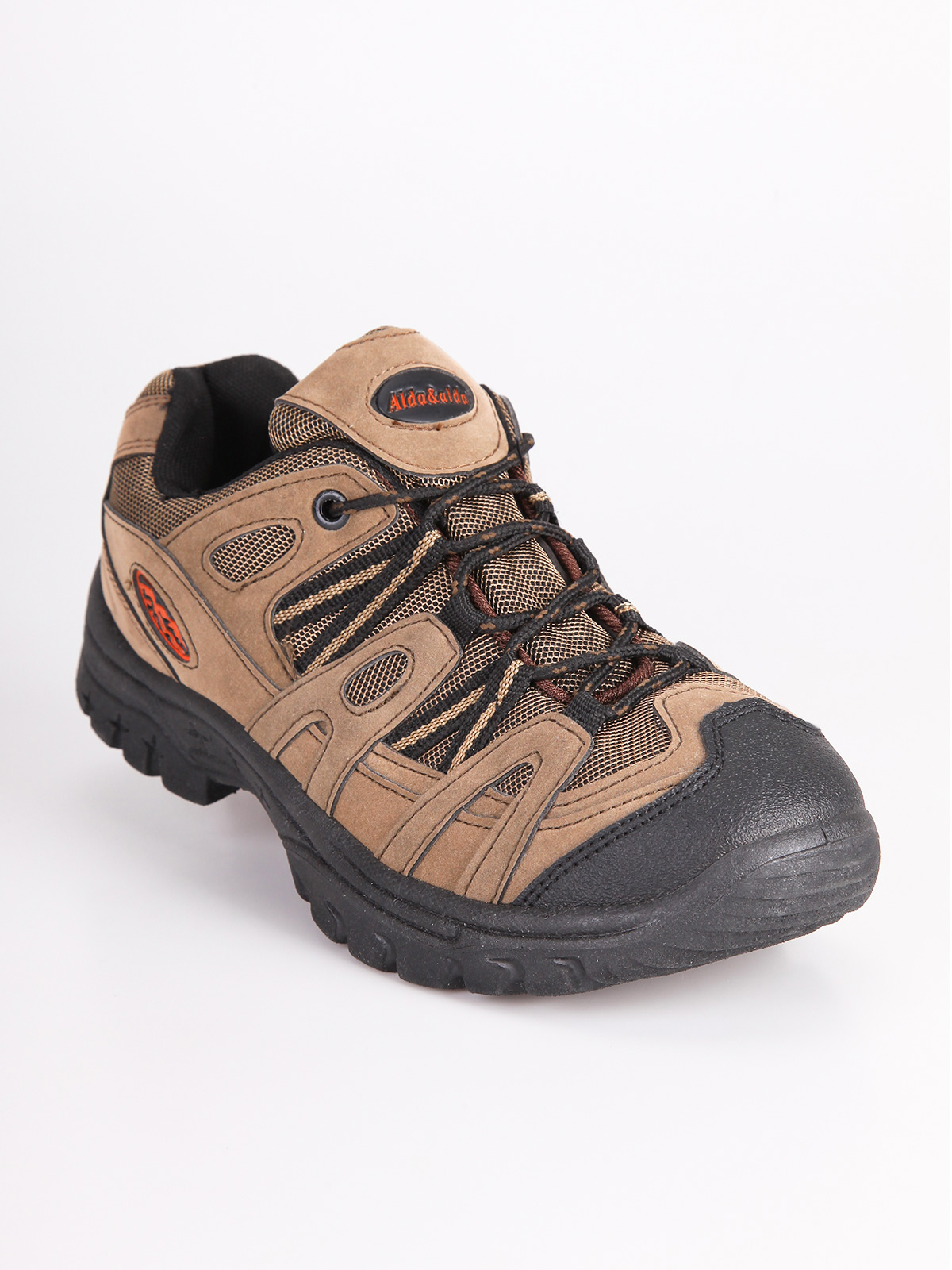 Hiking shoes two-color