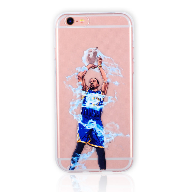 Basketball Cases For iPhone 5/6/7, 5/6s, 6/7/8 Plus
