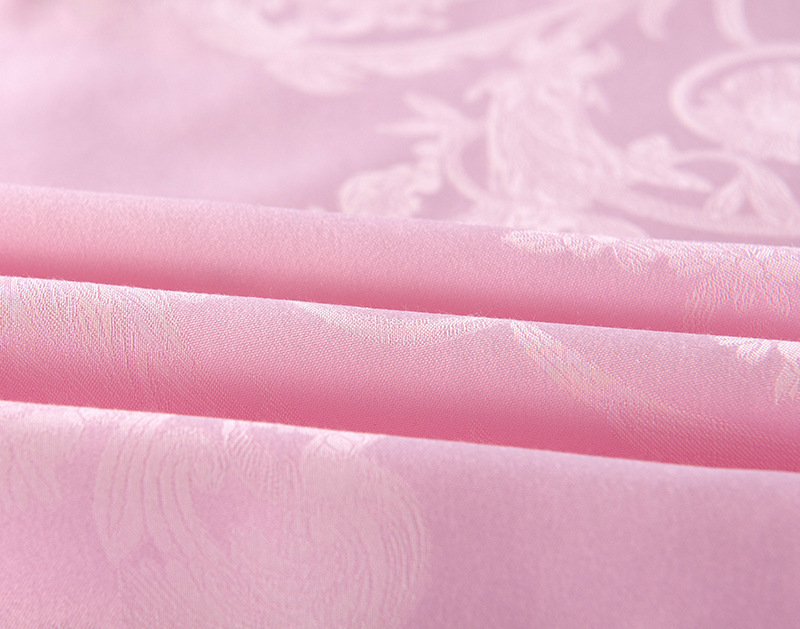 220x240cm Vitt silke alternativt dekoration Duntäcken Infoga King - Hemtextil - Foto 4