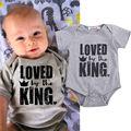 0-24M Newborn Baby Girl Boys Clothes Short Sleeve Cotton Bodysuit Bebes Body Infant Kids Clothing