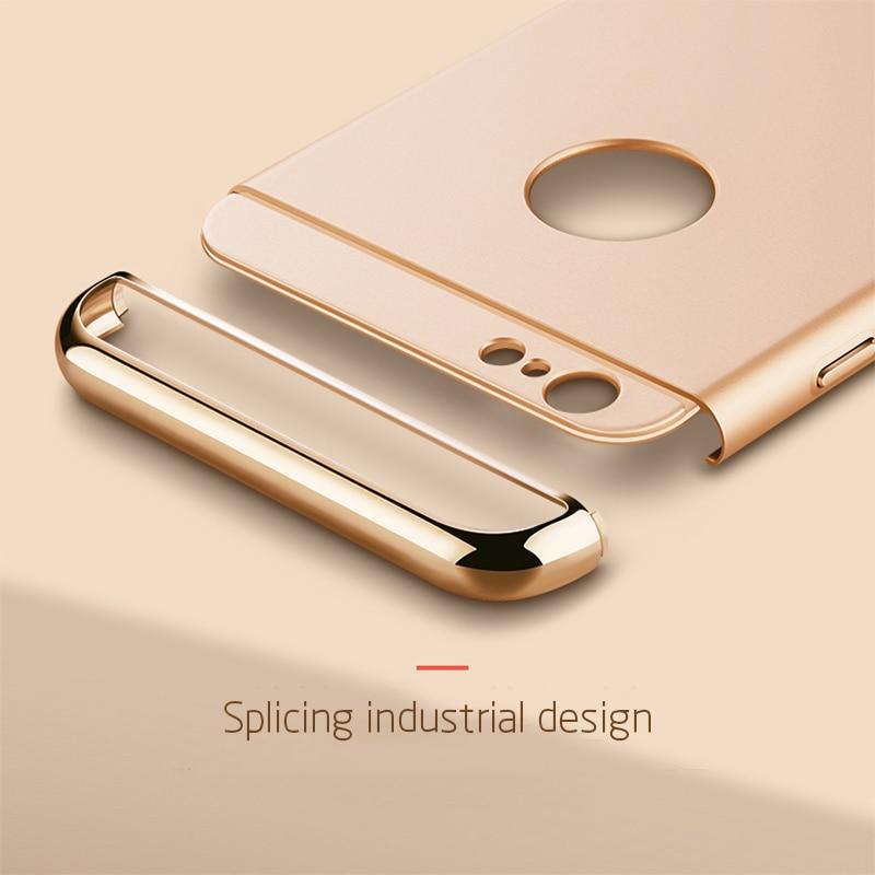 KOOSUK πολυτελή ματ περίπτωση για το iPhone - Ανταλλακτικά και αξεσουάρ κινητών τηλεφώνων - Φωτογραφία 3